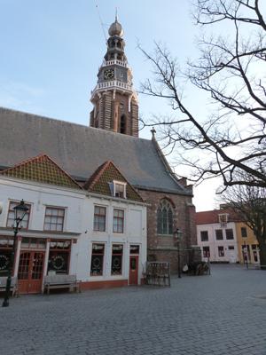 Sint-Jacobskerk, Vlissingen